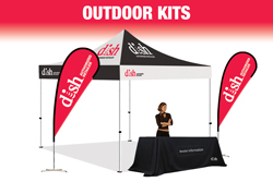 Outdoor kits category