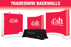 Tradeshow Backwall Category